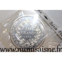 FRANCE - KM 932 - 10 FRANCS 1970 - TYPE HERCULES