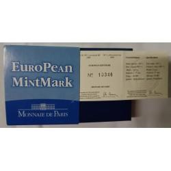 EUROPEAN PARLIAMENT - 1.5 EURO 2008