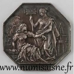 LA NATIONALE - COMPAGNIE D'ASSURANCE CONTRE L'INCENDIE - 1817