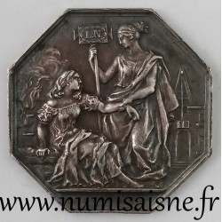 LA NATIONALE - INSURANCE COMPANIES - FIRE - 1817