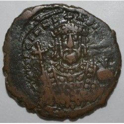 963 - 969 - NICEPHORE II - FOLLIS - CONSTANTINOPLE - TRES BEAU +