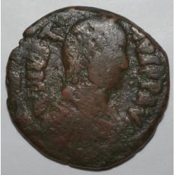 518 - 522 - JUSTIN 1er - FOLLIS - CONSTANTINOPLE - TRES BEAU