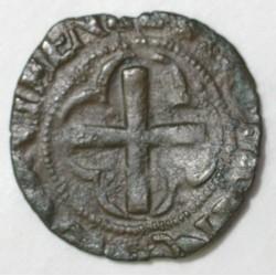 1515 - 1547 - FRANCOIS 1er - DENIER TOURNOIS