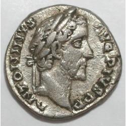 138 - 161 - ANTONIN LE PIEUX - DENIER