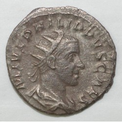 244 - 249 - PHILIPPE FILS - ANTONINIEN - R/ PRINCIPI IVVENT - TTB