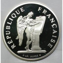 GADOURY 904 - 100 FRANCS 1989 TYPE DROITS DE L'HOMME - BELLE EPREUVE