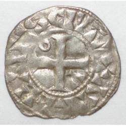 ORLEANS ( 45 ) - LOUIS VI - 1108 - 1137 - DENIER