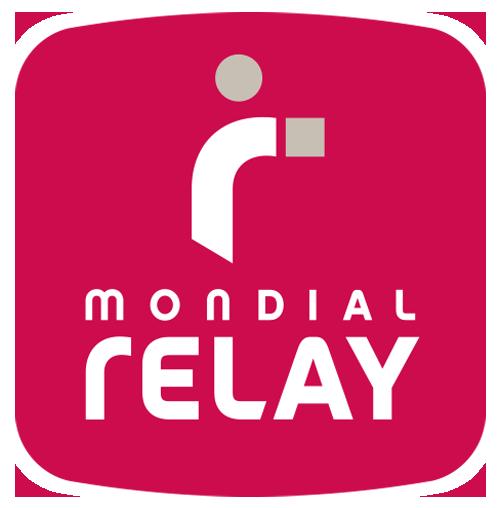 Livraison Mondial relay