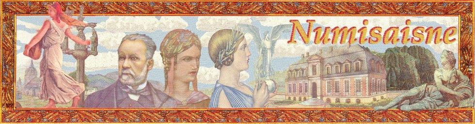 Numisaisne - La Numismatique en ligne
